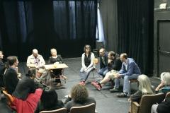 Petite conversation autour de l'art et du travail, avec Frédéric Tran et Brigitte Kudera-Fleury